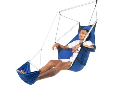 Ticket to the Moon Moonchair Hängesessel Royal Blue