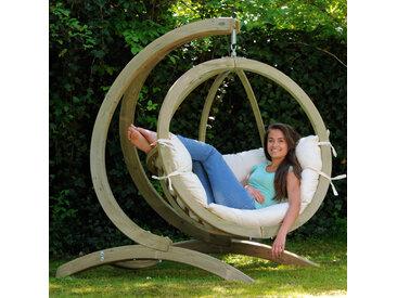 Amazonas Globo Chair Hängesessel Natura Mit Gestell (Globo Stand)