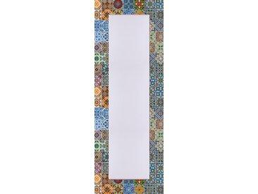 Home Affaire Spiegel »Gemusterte Keramikfliesen«, 50x140x1.6 cm (BxHxT)