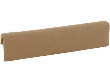 Premium Collection By Home Affaire  Kopfteil, 75x20 cm (BxH), beige