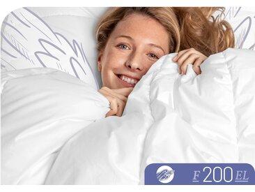 Schlafstil Baumwollbettdecke »F200«