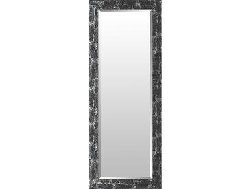 Lenfra Dekospiegel »Eva«, 63x163x3 cm (BxHxT), schwarz