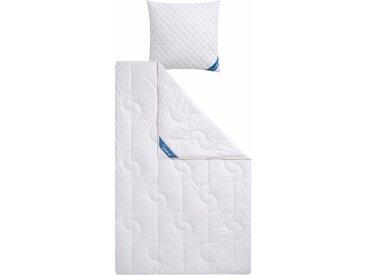Naturfaserbettdecke »Chayenne«, Schlafwelt, ideal für Hausstauballergiker, 100% natürliche Materialien