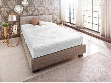 Beco Komfortschaummatratze »Premium Cool Plus«, 180x200 cm, Härtegrad 4, 101-120 kg, Höhe ca. 25 cm, punktelastisch, formstabil, atmungsaktiv