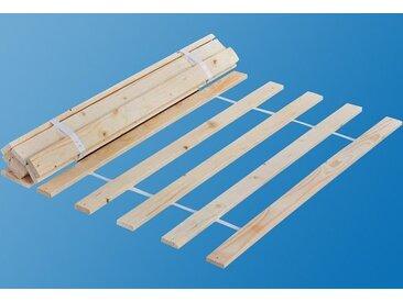 Silenta Rollrost, 1x 90x200 cm, bis 100 kg, beige, für Liegefläche 90/200 cm