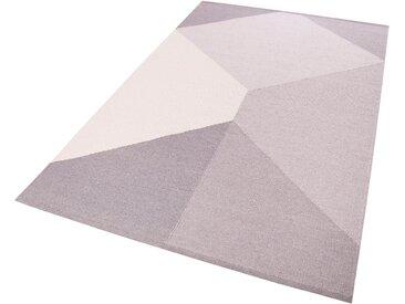 Esprit Teppich  »Southland Kelim«, 5 mm Gesamthöhe, grau