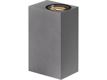 Nordlux LED Außen-Wandleuchte »ASBOL KUBI«, 7x15 cm (BxH)
