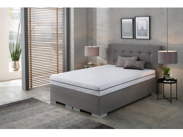 Beco Exclusiv Komfortschaummatratze »Dream Flex«, 180x200x18 cm (BxLxH)