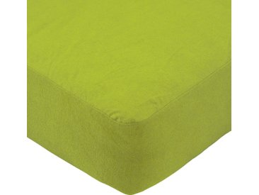 Setex Matratzenschoner, grün
