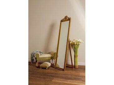 Leonique Standspiegel »King«, gold