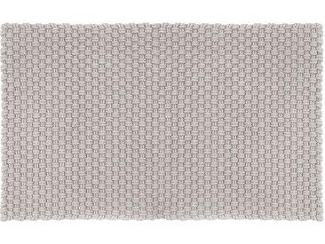 Pad Fußmatte  »Uni«, 72x132 cm, 25 mm Gesamthöhe, beige