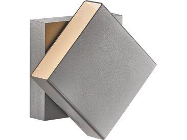 Nordlux  LED Außen-Wandleuchte  »TURN«, , Breite 15 cm