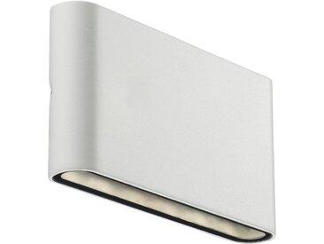 Nordlux LED Außen-Wandleuchte »Kinver«, 17.5x9x3 cm (BxHxT)