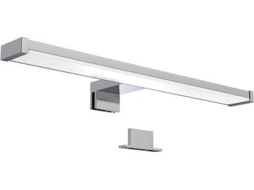 B.k.licht  Spiegelleuchte, 11x40x4.5 cm (BxLxH)