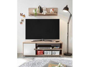 TV-Bank »Leni«, Schlafwelt, 1 Tür