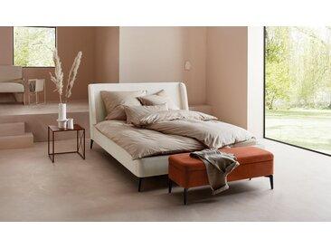 Leger Home By Lena Gercke Bettbank »Mayra«, 100x41x40 cm (BxHxT), orange