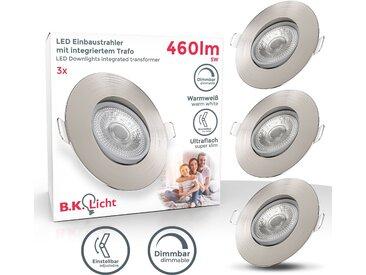 B.k.licht  LED Einbauleuchte
