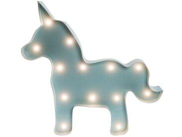 Marquee Lights  LED Dekolicht  »Einhorn«, 23x23x23 cm (BxLxH)