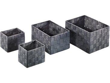 Locker Aufbewahrungsbox, 10x7x10 cm (BxHxT)