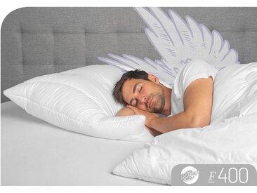 Schlafstil Baumwollkissen »F400«