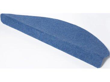 Andiamo Stufenmatte  »Paris«, 23x65x0.2 cm (BxLxH), blau