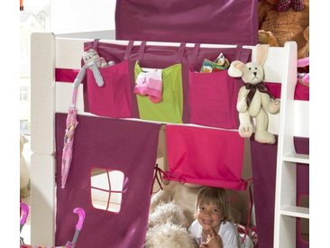 Steens  Spieltunnel  »FOR KIDS«, rosa