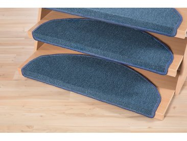Andiamo Stufenmatte »Bob«, 65x28x0.45 cm (BxLxH), blau