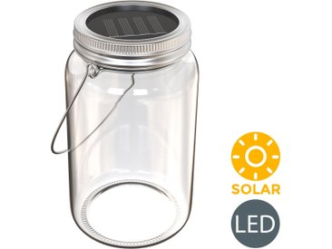 B.k.licht  LED Laterne  »Solaris-Mini«, , Höhe 13,5 cm