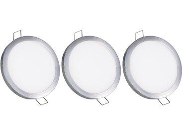 Nino Leuchten  LED Einbaustrahler  »Sparky«, , Höhe 8,4 cm