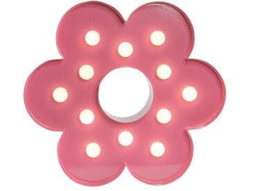 Marquee Lights  LED Dekolicht  »Blume«, 23x23x23 cm (BxLxH)