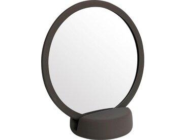 Blomus Kosmetikspiegel »SONO«, 17x19x9 cm (BxHxT), grün