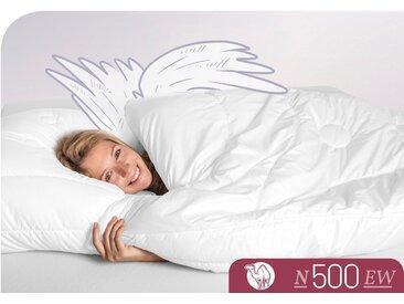 Schlafstil Naturhaarbettdecke »N500«