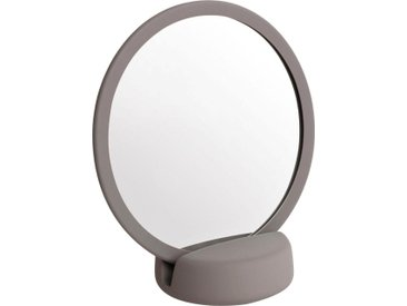 Blomus Kosmetikspiegel »SONO«, 17x19x9 cm (BxHxT), braun