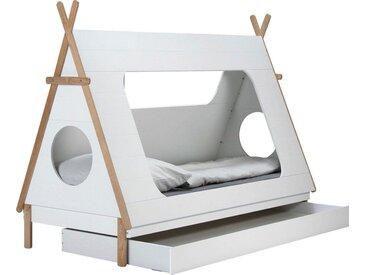 Lüttenhütt  Kinderbett  »Dolidoo«, 105x215x165 cm (BxLxH)