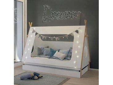 Lüttenhütt Kinderbett »Dolidoo«