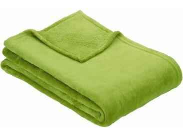 Ibena Wohndecke »Chloe«, grün