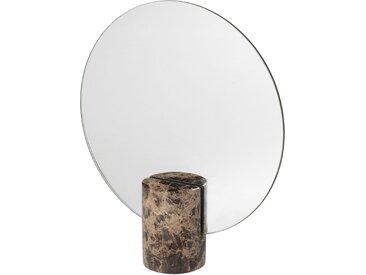 Blomus Standspiegel »Tischspiegel -PESA-«, 22x25.5x6 cm (BxHxT)