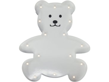 Marquee Lights  LED Dekolicht  »Teddy«, 20x23x23 cm (BxLxH)