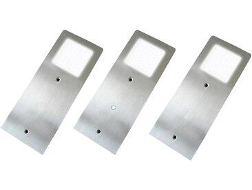 Evotec Unterbauleuchte »ALUSTAR-U«, 8x1x20 cm (BxHxT)
