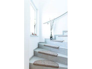 Andiamo Stufenmatte »Newport«, 8,5 mm Gesamthöhe, braun
