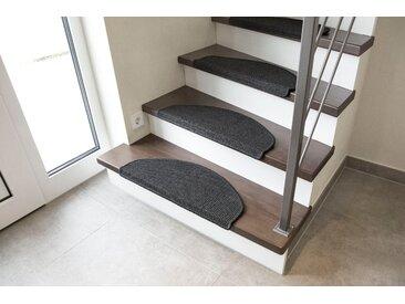 Andiamo Stufenmatte »Odense«, 9 mm Gesamthöhe, grau