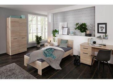 Holzzone Jugendzimmer-Set »Soho«, , Breite 90 cm