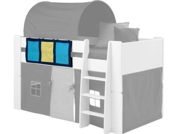 Steens  Spieltunnel  »FOR KIDS«, blau