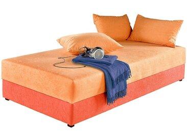 Maintal Polsterliege, orange