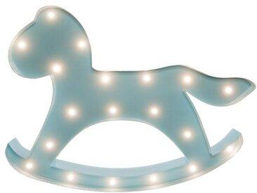 Marquee Lights  LED Dekolicht  »Schaukelpferd«, 31x22x22 cm (BxLxH)