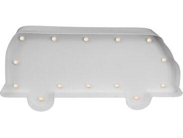 Marquee Lights  LED Dekolicht  »Campingbus«, 23x10x10 cm (BxLxH), weiß