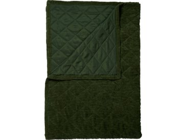 Essenza Tagesdecke »Billie«, 270x265 cm (BxL), grün