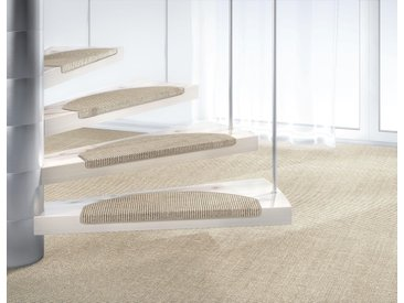 Dekowe Stufenmatte »Mara S2«, 5 mm Gesamthöhe, grau