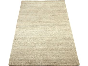 Home Affaire Wollteppich  »Berber«, 160x230x1 cm (BxLxH), 10 mm Gesamthöhe