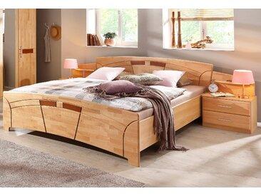 Home Affaire  Schlafzimmer-Set  »Sarah«, 200/200 cm, beige